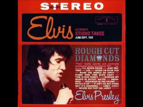 rough cut diamonds Vol.1 * Elvis Presley
