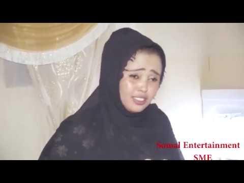 HADIMO JACEYL Part 5 Somali Film Romance thumbnail
