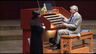 IMPROVISATION on a Traditional Chinese Theme - Maestro Hector Olivera