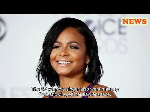 Christina Milian Is 'Mom Of The Year' For Setting Up Meeting Between Daughter & Cardi B | PeopleTV from YouTube · Duration:  2 minutes 16 seconds