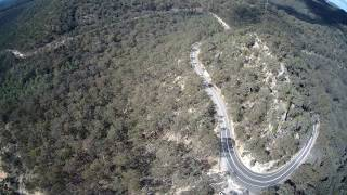Xrio Xplorer V On The Putty Road