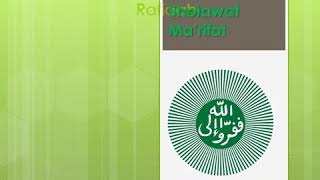 Video Qasidah Shalawat Ma'rifat (shalawat Wahidiyah) download MP3, 3GP, MP4, WEBM, AVI, FLV November 2018