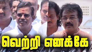 We Need Real Producers Not Reel One | Kalaipuli S.Thanu Comedy Speech At Producer Council Election