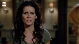 Sister Sister - New Apartment | Rizzoli & Isles | Tnt