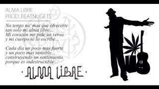 """KINKY BWOY """"Alma Libre"""""""