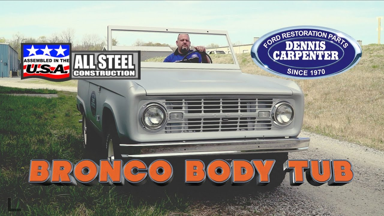 1960 Ford F100 Heater Core