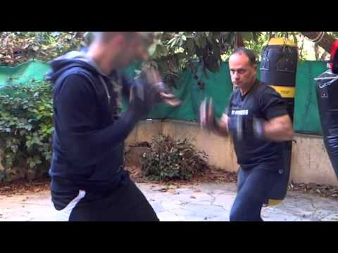 Self Defense Classes In Limassol Cyprus