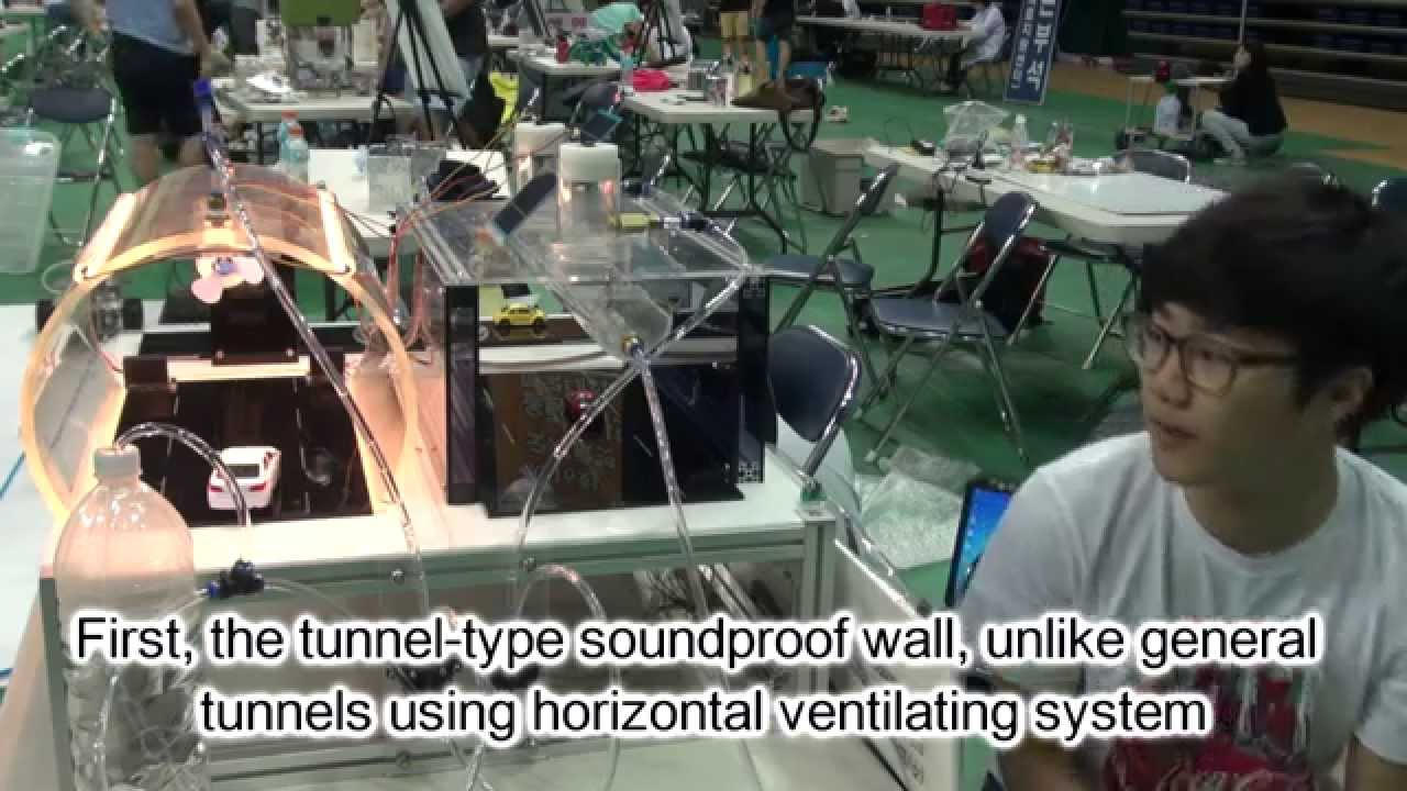 The 16th International Robot Olympiad Korea 2014 Youtube