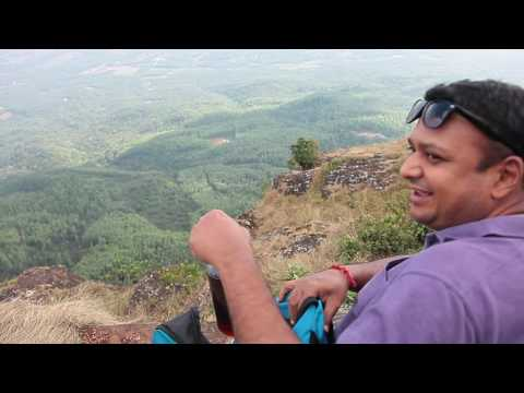 Road Trip - The The Western Ghats of India. Trippers Road Trip #1