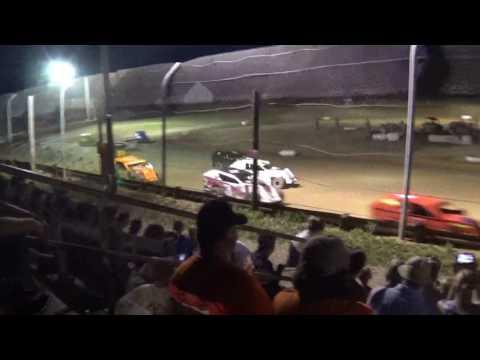 Mod Lites at 35 Raceway