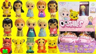 Disney Ooshies Series 2 Limited Edition Elsa