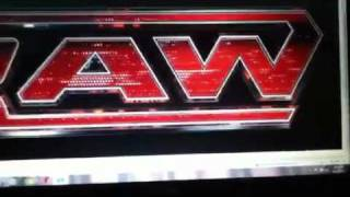 WWE Raw Theme: Burn it to the Ground (LYRICS INCLUDED)