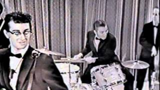 Repeat youtube video The 90 Second History of Rock'n'Roll Video!  Stray Cats' Concert Opener.
