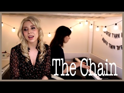 The Chain | Ingrid Michaelson (with Dodie Clark)