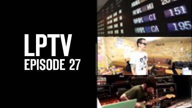 2010 Preview & Dead By Sunrise in Japan | LPTV #27 | Linkin Park