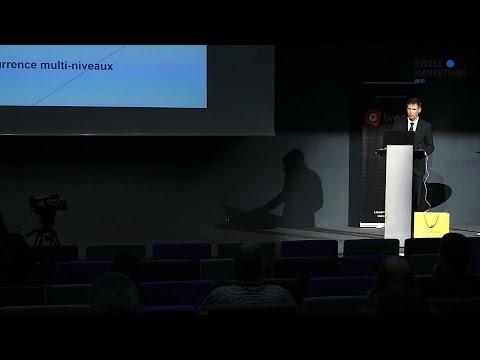 Swiss Marketing Vaud - Comment l'EPFL et le STCC visent l'avenir