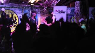 "Michael Franti & Jason Bowman ""I Got Love For You"" Guanabanas, 10-29-2013"