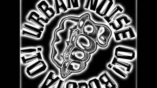 Urban Noise  Punks & Skins