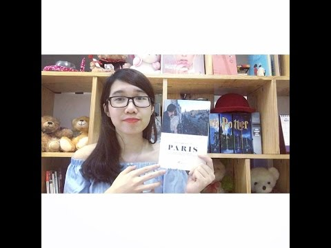 "[BOOK REVIEW] SÁCH ""SỐNG NHƯ NGƯỜI PARIS"" (How to be Parisian wherever you are)| by Midori"
