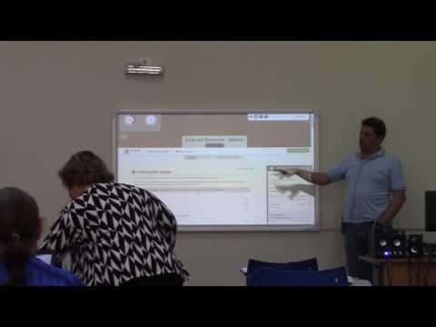 Ambiente Virtual De Aprendizagem - AVA UFRJ