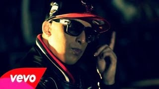 Bella K - J King y Maximan Ft. Ñengo Flow (Original) (Con Letra) ★REGGAETON 2013★ / LIKE VIDEO