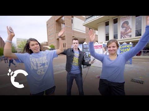 Big Questions Ep. 8: UNC-Chapel Hill