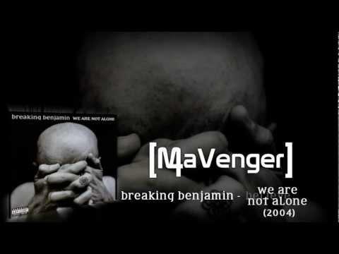 Breaking Benjamin  Believe Audio HQ