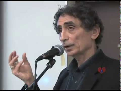 Addictions & Corrections with Gabor Maté Part 1of 2