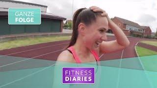 Fitness Diaries | Folge 3 | Ganze Folge | sixx
