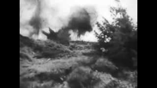 Военные песни: Последний бой - он трудный самый.