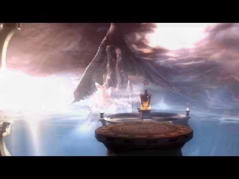 Ashes Of The Phoenix -Ω- God Of War II Soundtrack ♫