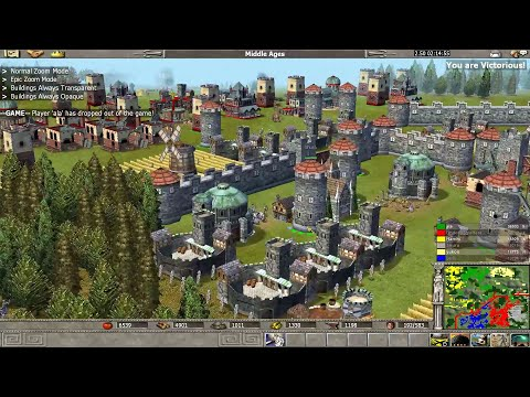 Empire Earth Live  - AUG 20
