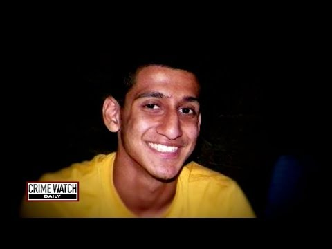 Mystery on Route 13: What happened to Pravin Varughese?