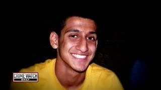 Mystery on Route 13 What happened to Pravin Varughese
