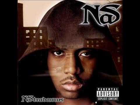 Nas - Come Get Me