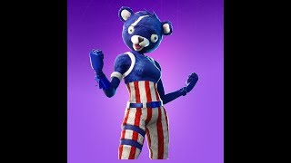 Fortnite Firework Team Leader *EARLY* Glitch (not clickbait)