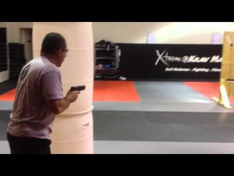 Xtreme Tactical Defense - Intermediate Combat Course