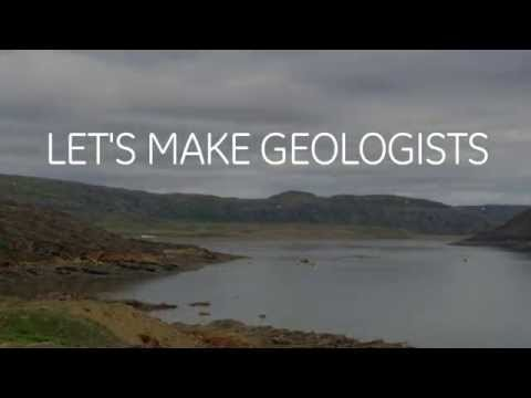 Geologist, adventurists...We inspire all sorts of 'ists,' wi