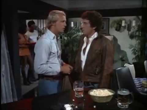 STARSKY & HUTCH - AS GOOD AS I ONCE WAS