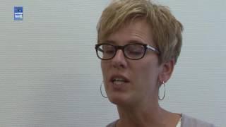In gesprek met Erica Odink Maatschappelijkwerk De Kern