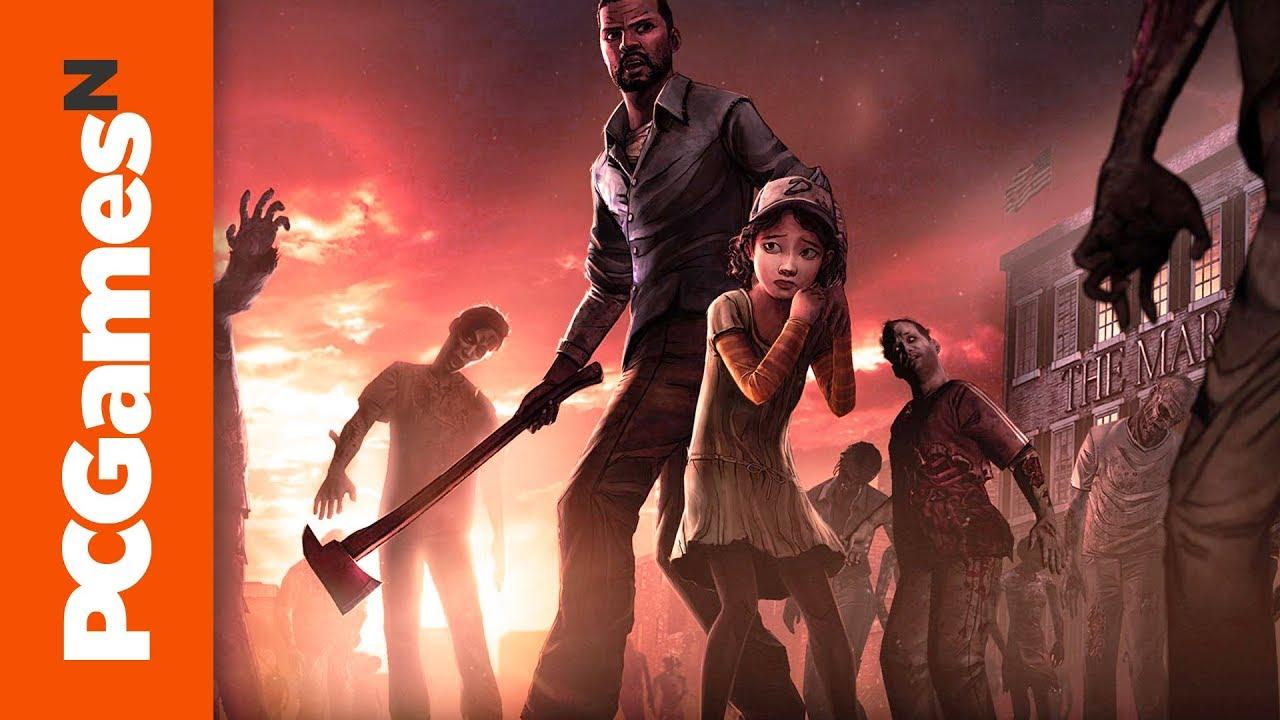 Zombie Spiele Pc