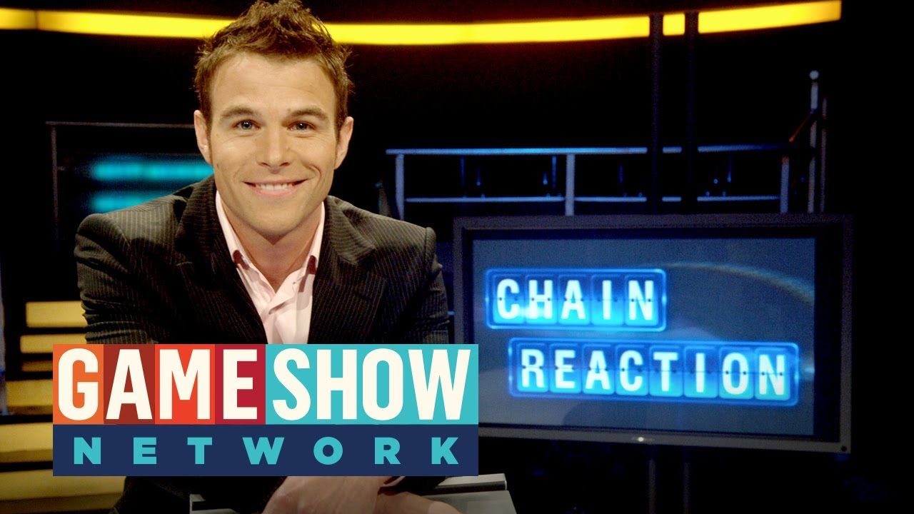 watch chain reaction game show online free