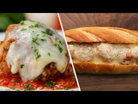 5 Meatball Recipes You Can't Resist • Tasty