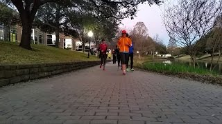 Irving Running Club