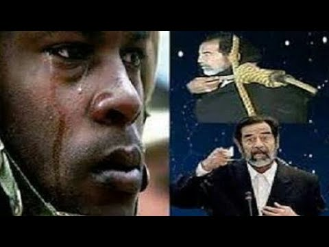 هل تعلم لماذا نفذ الحكم على صدام حسين يوم عيد الأضحى ؟ حقائق مثيرة لا تعرفها عن زعيم العراق