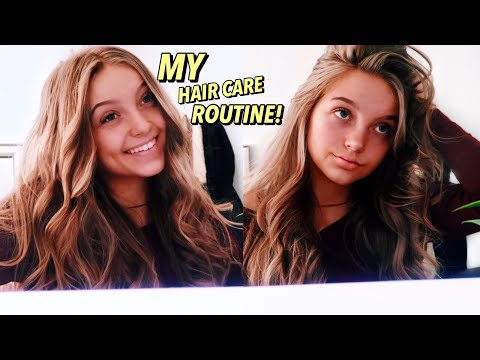 my-hair-care-routine-how-i-style-my-hair!