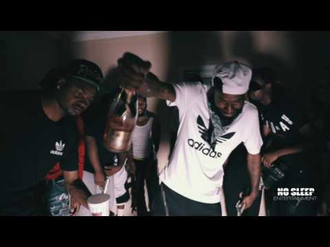 East warren Buck feat LilBeno x Drego x Nuk - Hands On