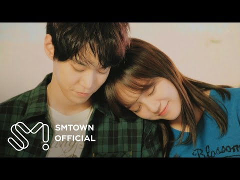 [STATION] 도영 X 세정 \'별빛이 피면 (Star Blossom)\' MV