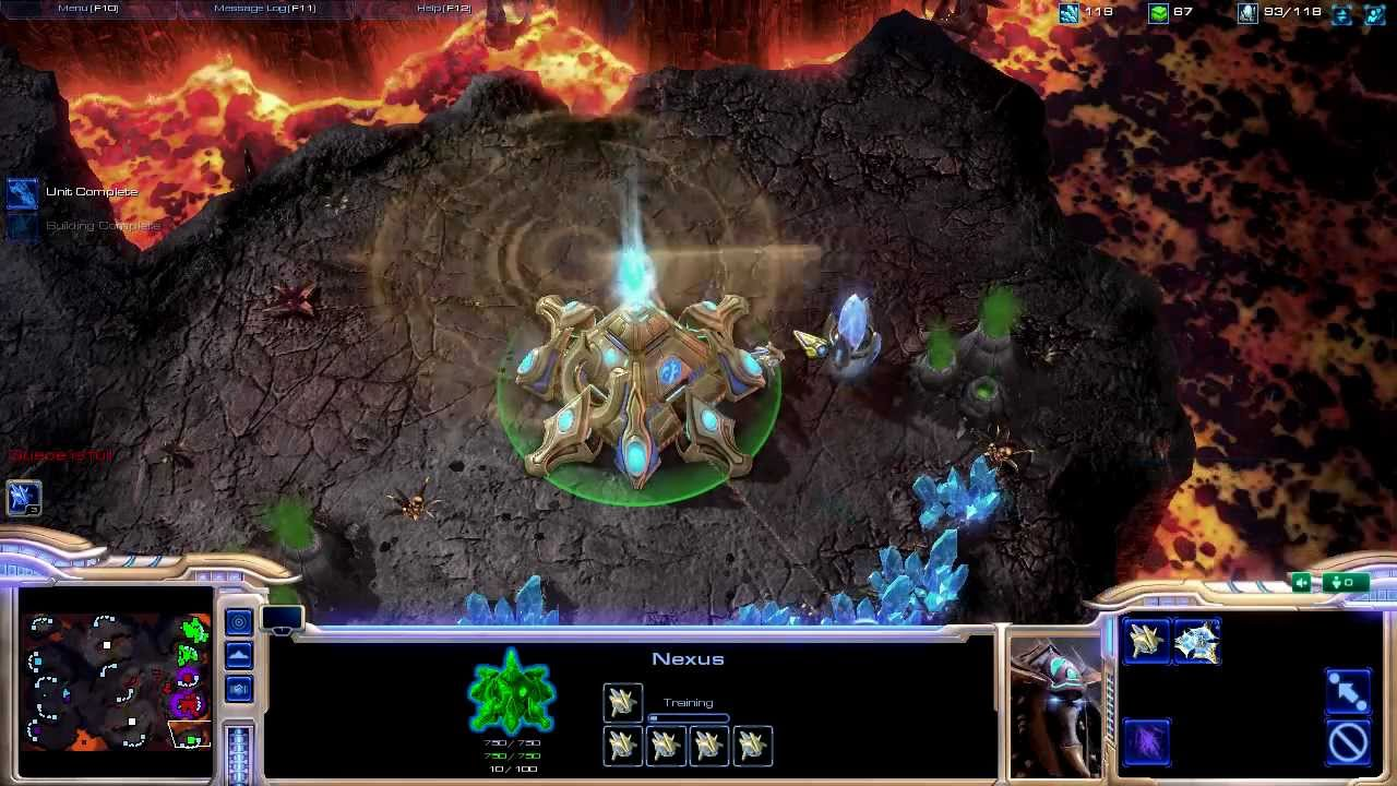 how to get experience for starcraft warchest