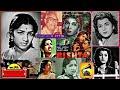 LATA JI-Film-RISHTA-{1954}~Bedard Zamane Se Shikwa Na Shikayat Hai-[ My Fav-78RPM ]
